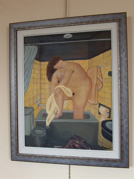 Amicucci Galleria d\'Arte - Mariagrazia De Novellis